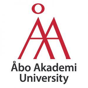 Logo of Åbo Academi University