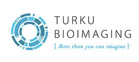 Logo of Turku Bioimaging