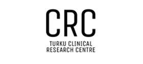 Logo of Turku Clinical Research Centre