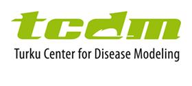 Logo of Turku Centre for Disease Modellin