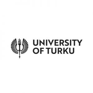 Logo of University of Turku