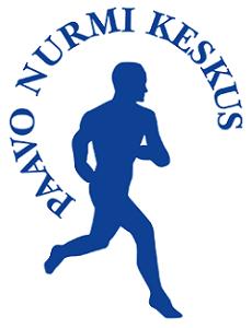 Logo of Paavo Nurmi Centre