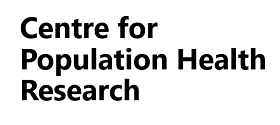 Icon of The Centre for Population Health Research