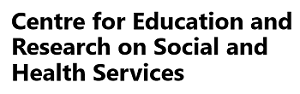 Icon of Centre for Education and Research on Social and Health Servicses