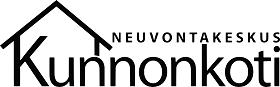 Logo of Kunnonkoti Model Environment