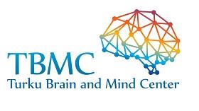 Logo of Turku Brain and Mind Centre